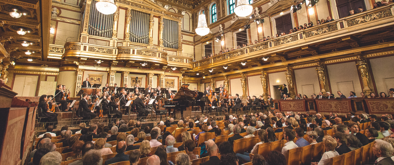 16th International Beethoven Piano Competition Vienna