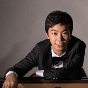 Jiahao Han