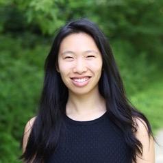 Hilda Huang